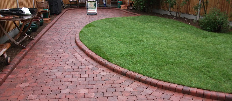 Block Paving Fareham, Driveways Fareham, Gosport