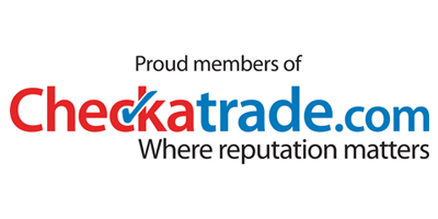 registered with checkatrade